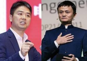 """刘强东偷偷养着两只""""独角兽"""",网友:能与马云的三独角兽比吗?"""