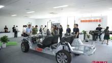 东风汽车发布众创平台 智能网联研发将在开放路线下进行