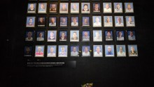 刚刚,南京大屠杀幸存者照片墙的灯又熄了两盏