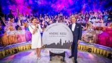 连续15年家乡音乐会观众突破百万 安德烈·瑞欧获市长特别颁奖