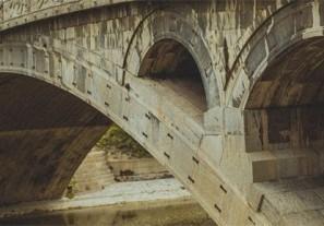 科技与艺术的完美结合!世界首座3D打印赵州桥现身河北工业大学