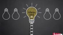 一个人平均每天大约会产生6200个想法,很多可能连自己都意识不到