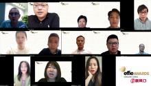艾菲奖初审会 | 2020大中华区艾菲奖意见领袖营销专场成功举办