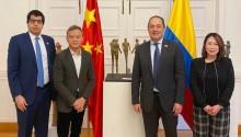 """艾菲携手哥伦比亚驻华大使,""""Unthinkable""""国际论坛再次升级"""