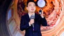 艾菲国际论坛 | 爱玛首席品牌官胡宇鹏:场景智灵,万车互联