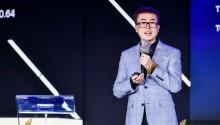 艾菲国际论坛 | 快手磁力引擎销售副总裁毛海峰:新磁力 新视界